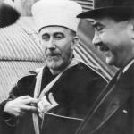 Mufti of Jerusalem, Haj Amin al-Husseini
