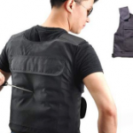 Stab-proof vests