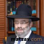 Yaakov Moshe Shurkin