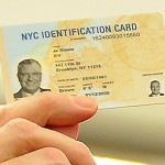new IDNYC identity card
