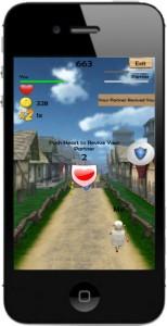 peace app