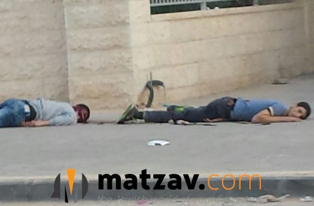 ramat beit shemesh (2)