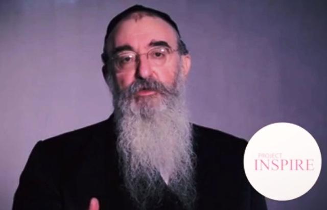 rav mordechai twerski