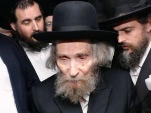 rav shteinman
