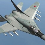 Russia set to sell MiG fighter jets to Syria
