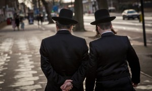 stamford hill london chassidim