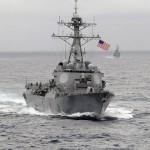 us navy ship