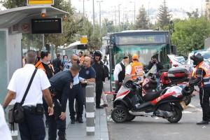 yerushalayim terror attack