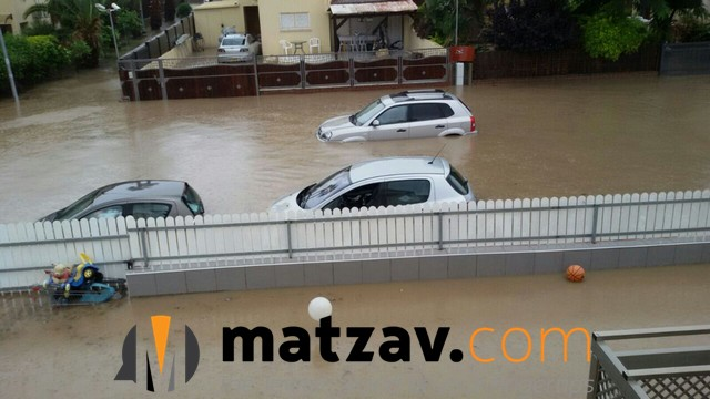 Ashkelon Flooding (4)