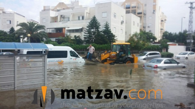 Ashkelon Flooding (5)