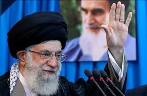 Ayatollah Ali Khamene