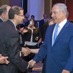 Netanyahu Addresses at the 2015 Jewish Federations of North America General Assembly
