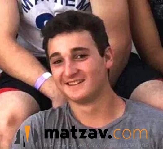 Ezra Schwartz