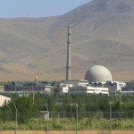 IRAN ARAK NUCLEAR