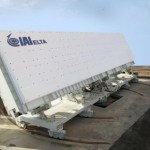 Israel Aerospace Industries TERRA radar system