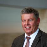 Munich Mayor Dieter Reiter