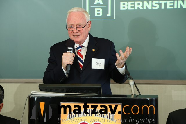 NY Senator Marty Golden (2)