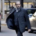 Norwegian preacher Najmuddin Ahmad Faraj