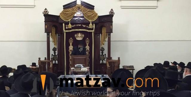 REBBETZIN SCHUSTAL (10)