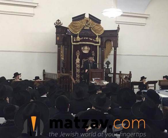 REBBETZIN SCHUSTAL (14)