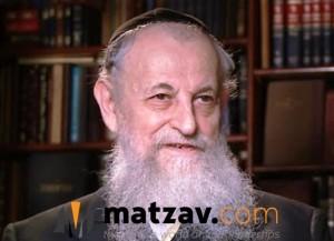 Rabbi Herschel Feigelstock