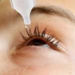 eye drops