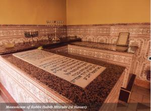 habib mizrachi