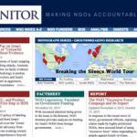 ngo monitor