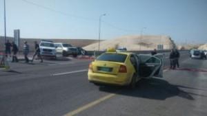 palestinian taxi