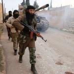 pentagon syria trainee
