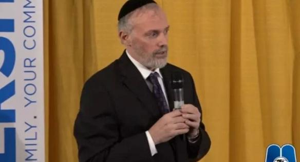 rabbi aaron kotler