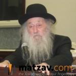 rav Yechiel Nisselbaum