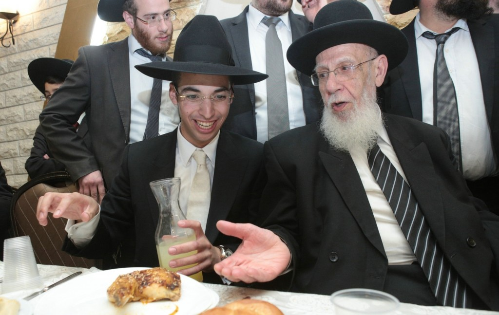 rav shalom cohen