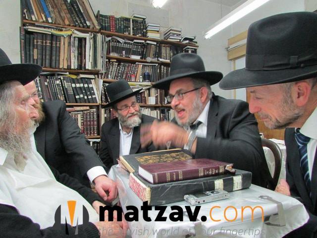 rav shteinman (2)