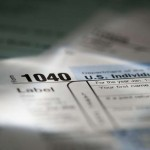 1040 tax return