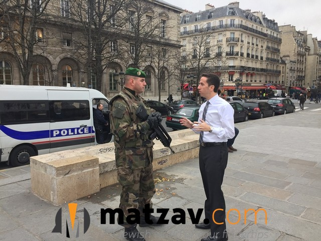 12.14.2015.Photo.PR.Assemblyman Goldfeder Joins Solidarity Mission to Paris.2