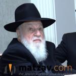 rav Avrohom Respler
