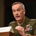 General Joe Dunford