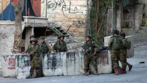 IDF CHEVRON