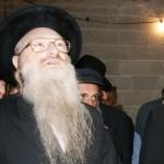 Rabbi Daniel Stavsky