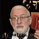Rav Herschel Schachter