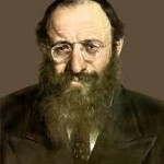 Rav Michoel Ber Weissmandl