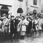 Tunisian Jews nazis