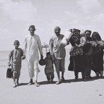 YEMENITE JEWISH FAMILY