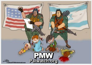 fatah palestinian cartoon