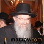 rav Aharon Kahn
