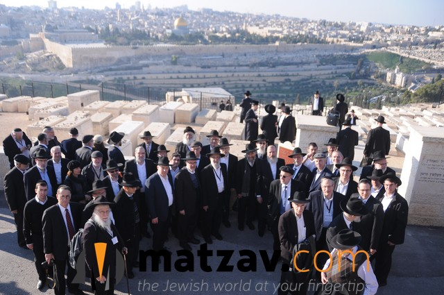 Har Hazeisim Tour image 2