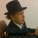 Rabbi Mordechai Herbst