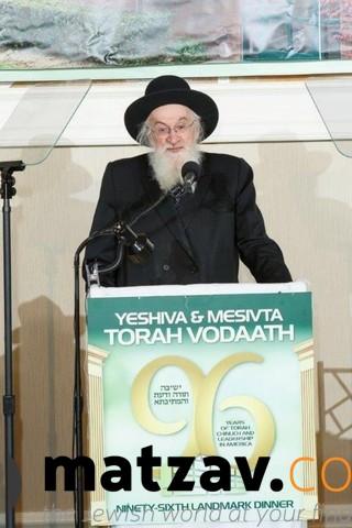Rav Yisroel Belsky (1)