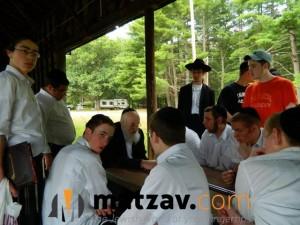Rav Yisroel Belsky (100)